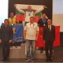 Бургас се гордее със световен шампион на полицейските игри по плуване