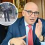 Бургаски килър искал да убие Левон Хампарцумян